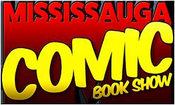 Mississauga Comic Book Show - Toronto, Ontario