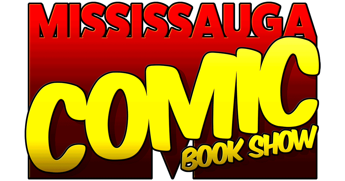 Mississauga Comic Book Show has been rescheduled to September 6th