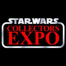 Star Wars Collectors Expo